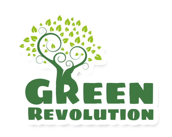 Green Revolution Nachhaltigkeitskongress 2018